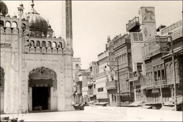 Lahore 1935