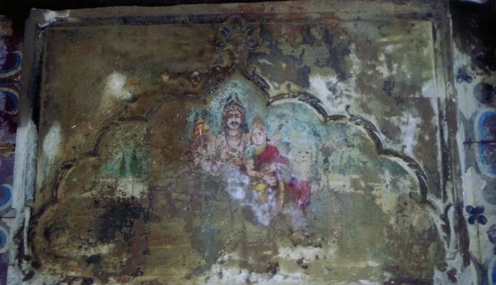 Lahori walls 2