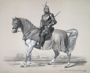 Lall Singh and Sikh War