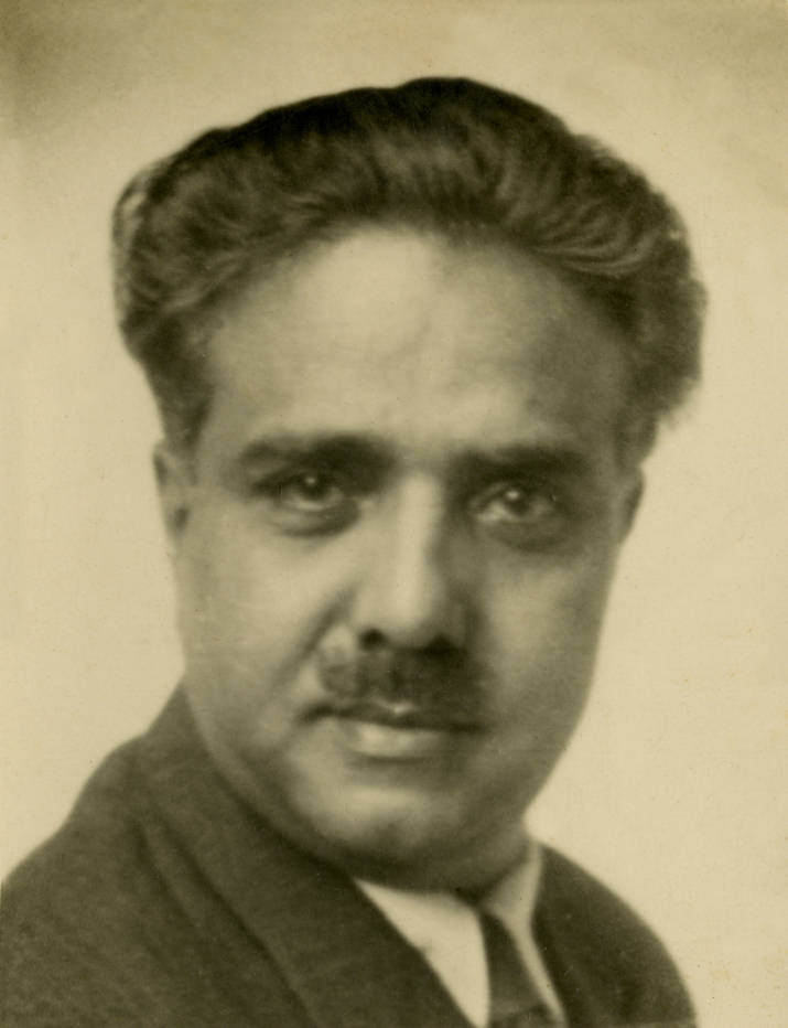 M.A. Rahman Chughtai