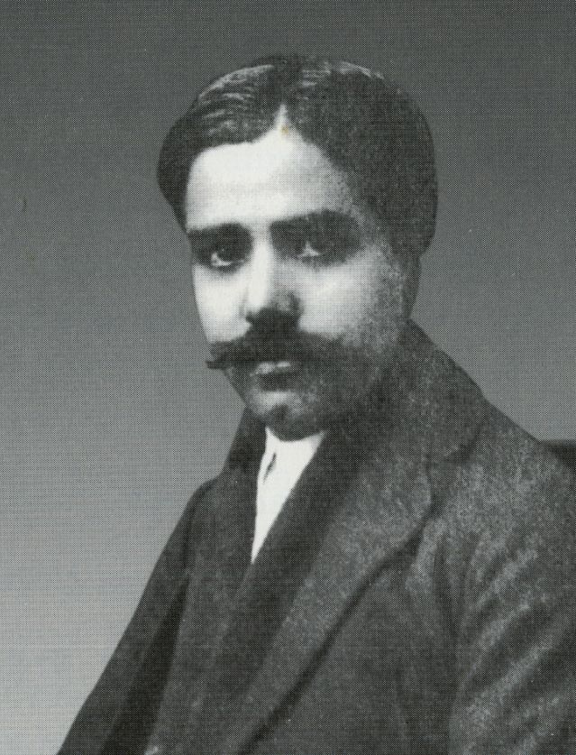 MARC around 1920