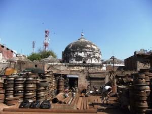 Masjid Maryiam Zamani Lahore