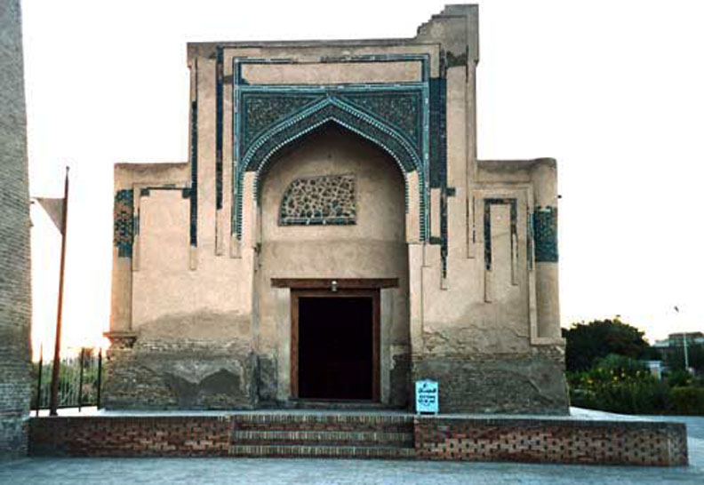 Mausoleum of Kuli Khan