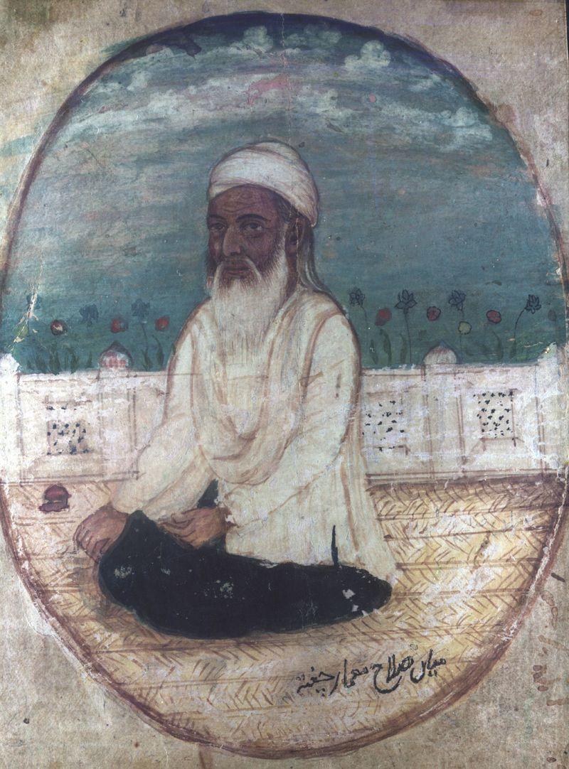 Mian Salah Mimar 1858