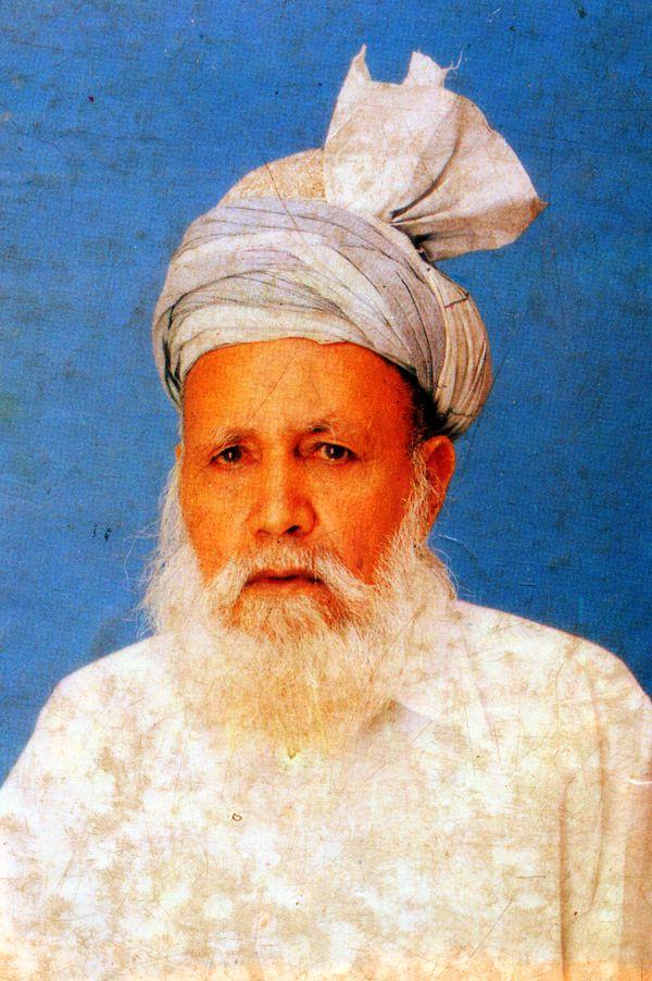 Mir Syed Bokhari historian of Kanishka Lashore
