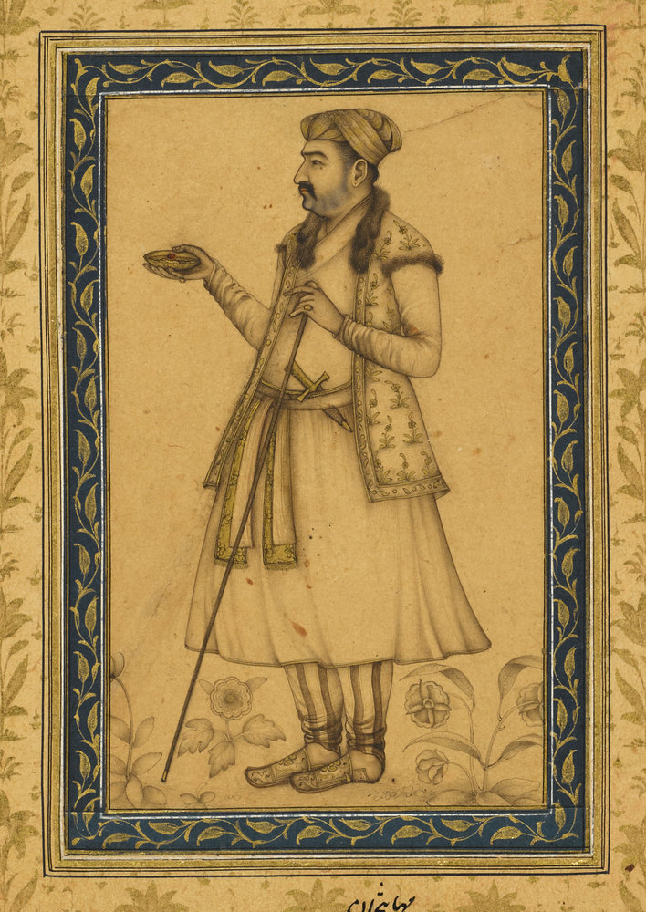 Mohabbat Khan