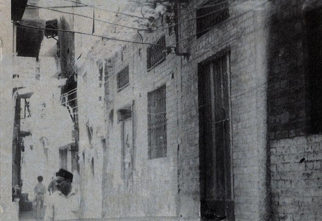 Mohalla Chabuk Sawaran