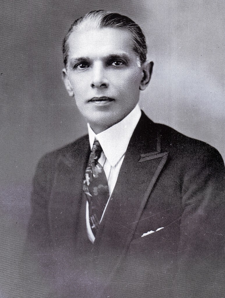 Muhammad Ali Jinnah 2