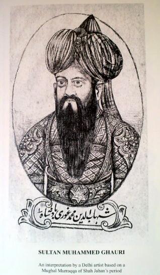 Muhammed Ghauri