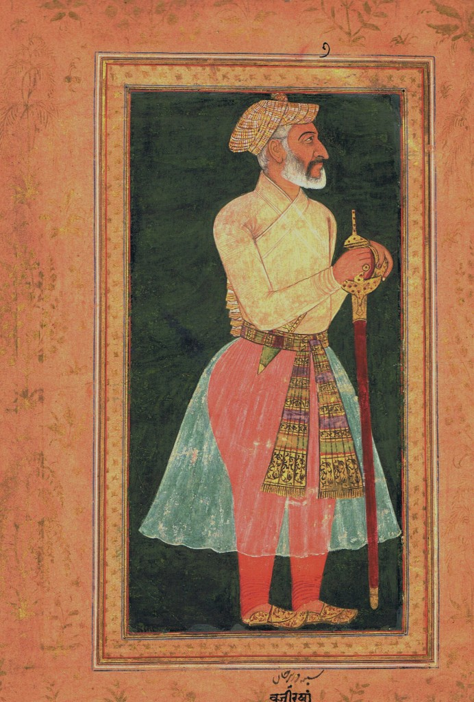 Nawab Wazeer Khan
