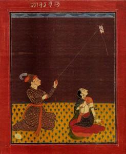 Olden type kites
