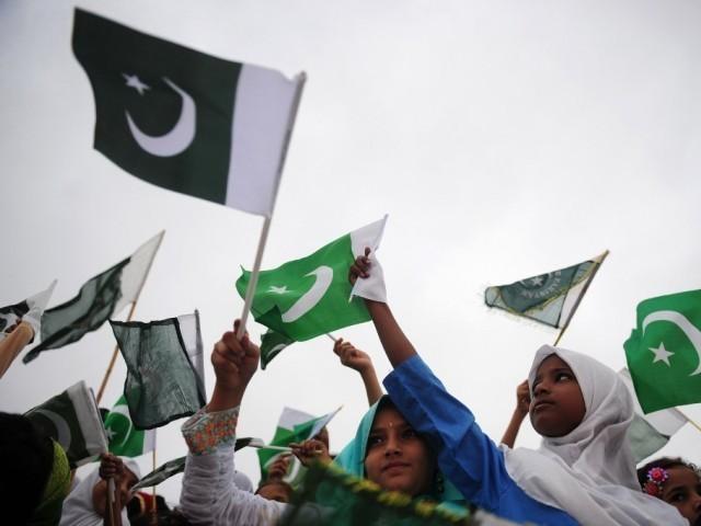 Pakistan Forever!