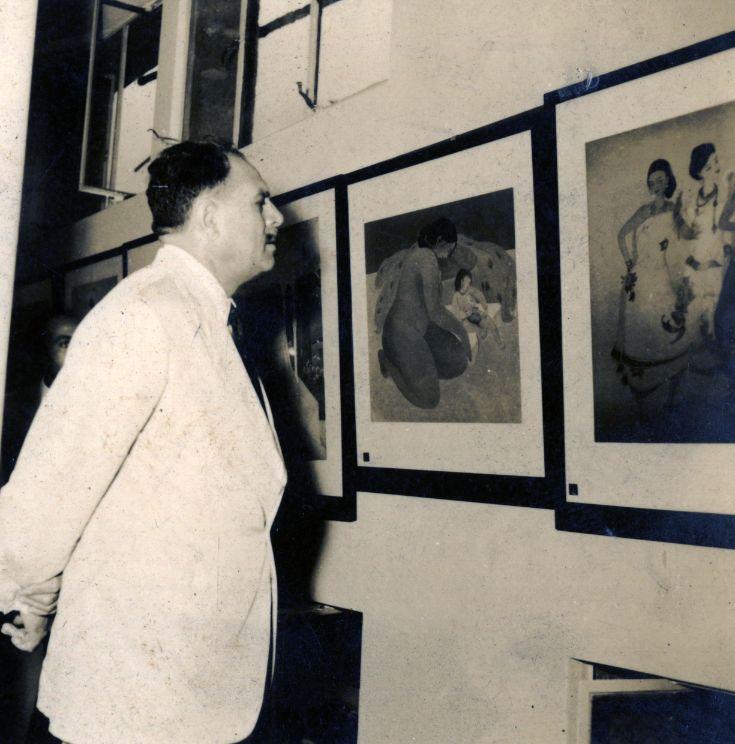 President Ayub Khans vision