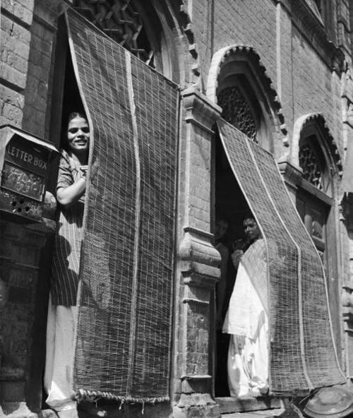 Prostitutes of Lahore
