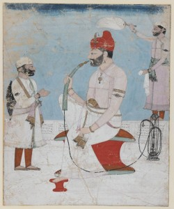 Raja Sansar Chand
