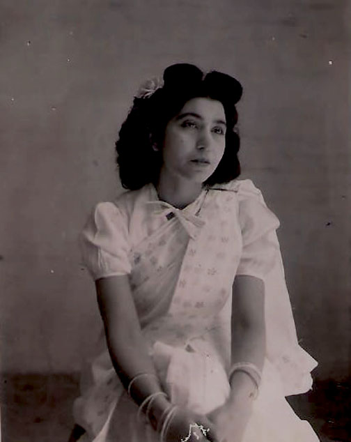 Razia Sirajuddin
