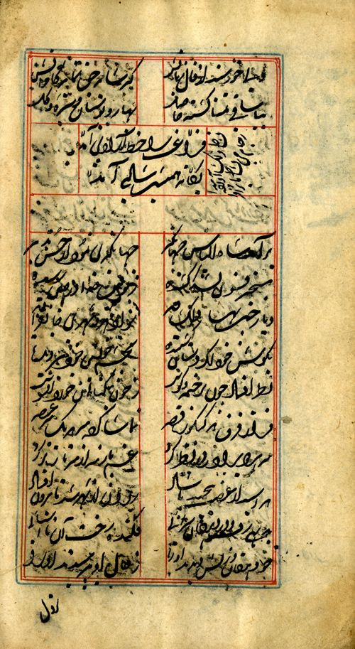 Reference Jahangeeri
