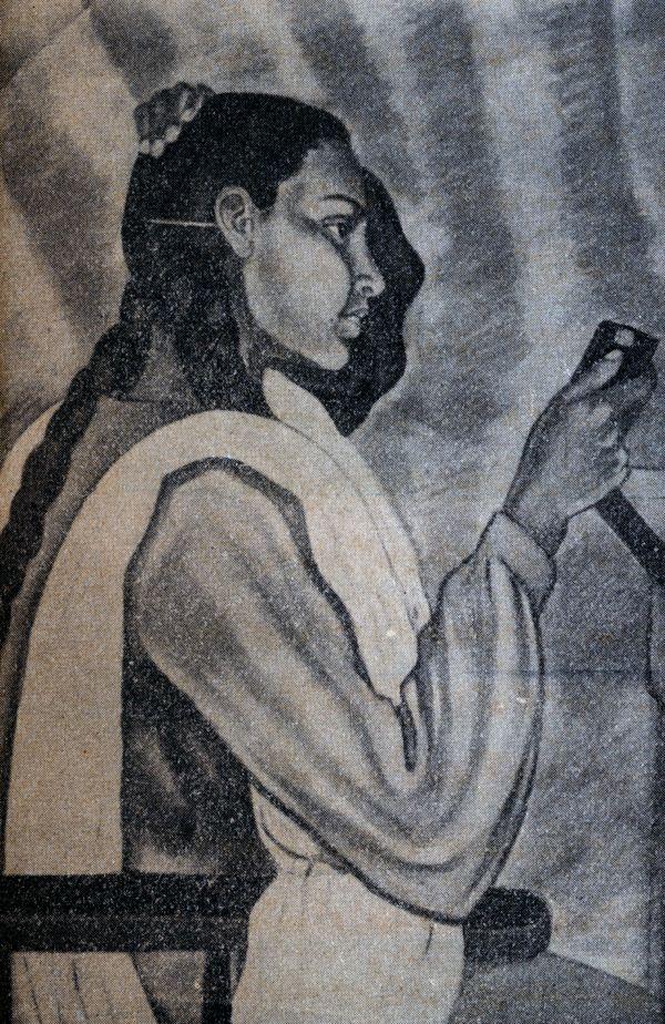 Sanghar by Razia Sirajuddin