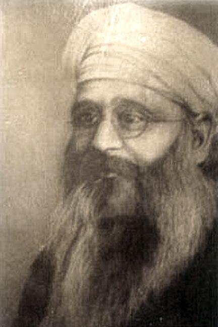 Sardar Puran Singh