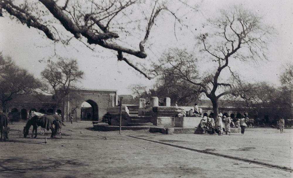Serai Gola Nawab Wazeer Khan