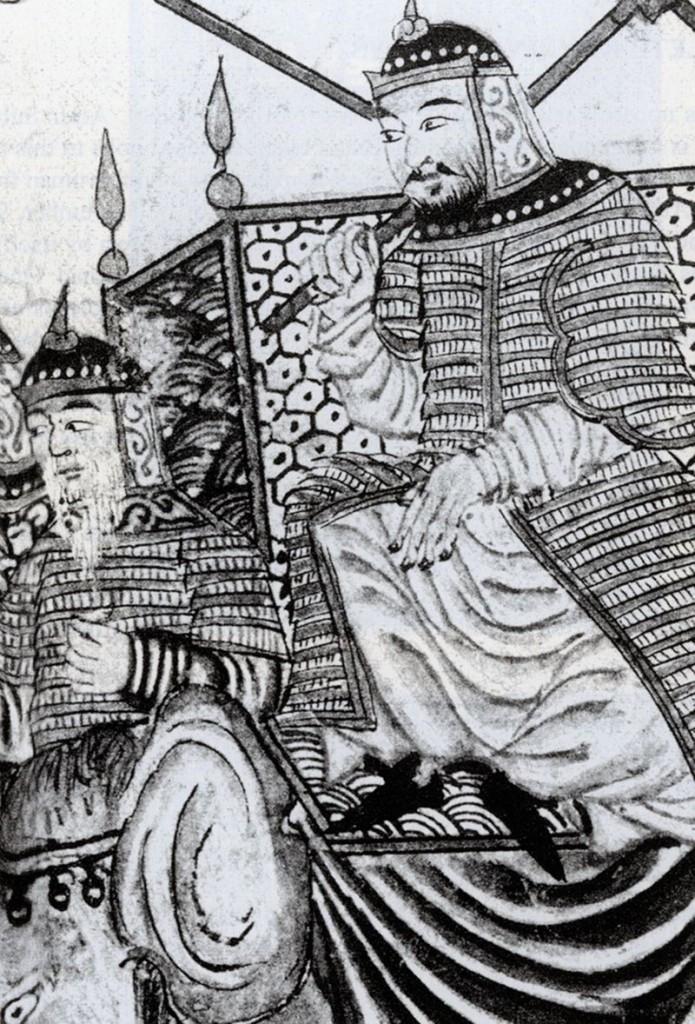 Sultan Mahmud Ghaznavi