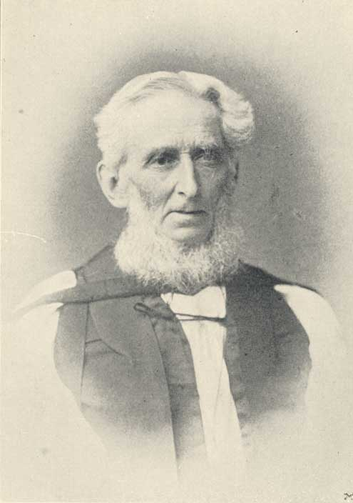 T.V. French First Bishop of Lahore