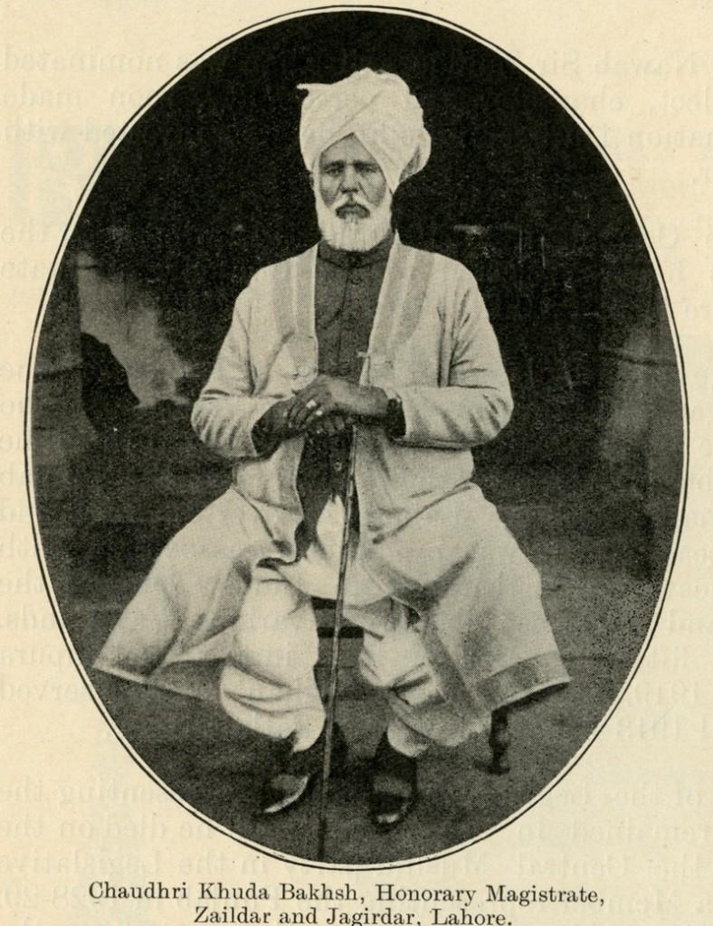 The Mughal legacy