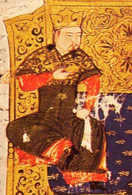Tolui Khan