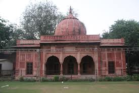 Tomb of Lal Kunwar