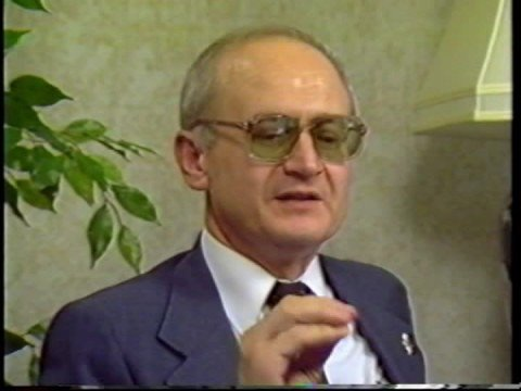 Yuri Bezmenov formerly KGB Novosti