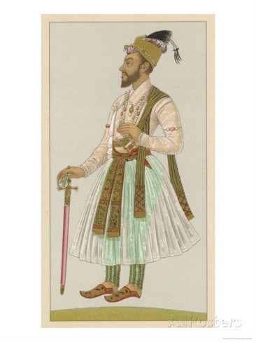 bahadur-shah-i-also-known-as-shah-alam-mughal-emperor-of-india-1707-1712