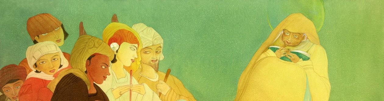 Chughtai's Art Blog